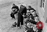Image of Hitler Youth training Poland, 1940, second 42 stock footage video 65675043397