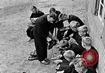 Image of Hitler Youth training Poland, 1940, second 44 stock footage video 65675043397