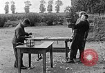 Image of Hitler Youth training Poland, 1940, second 46 stock footage video 65675043397