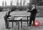 Image of Hitler Youth training Poland, 1940, second 47 stock footage video 65675043397