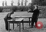 Image of Hitler Youth training Poland, 1940, second 48 stock footage video 65675043397