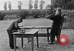Image of Hitler Youth training Poland, 1940, second 49 stock footage video 65675043397