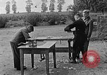 Image of Hitler Youth training Poland, 1940, second 51 stock footage video 65675043397