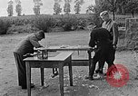 Image of Hitler Youth training Poland, 1940, second 52 stock footage video 65675043397