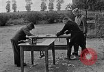 Image of Hitler Youth training Poland, 1940, second 53 stock footage video 65675043397