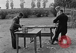 Image of Hitler Youth training Poland, 1940, second 54 stock footage video 65675043397
