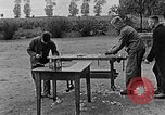Image of Hitler Youth training Poland, 1940, second 56 stock footage video 65675043397