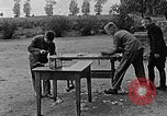 Image of Hitler Youth training Poland, 1940, second 57 stock footage video 65675043397