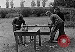Image of Hitler Youth training Poland, 1940, second 59 stock footage video 65675043397