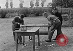 Image of Hitler Youth training Poland, 1940, second 60 stock footage video 65675043397