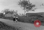 Image of Hitler Youth camp Poland, 1940, second 3 stock footage video 65675043399