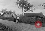 Image of Hitler Youth camp Poland, 1940, second 4 stock footage video 65675043399