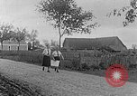 Image of Hitler Youth camp Poland, 1940, second 5 stock footage video 65675043399