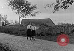 Image of Hitler Youth camp Poland, 1940, second 7 stock footage video 65675043399