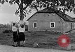 Image of Hitler Youth camp Poland, 1940, second 12 stock footage video 65675043399
