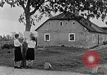 Image of Hitler Youth camp Poland, 1940, second 13 stock footage video 65675043399