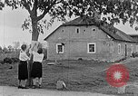 Image of Hitler Youth camp Poland, 1940, second 15 stock footage video 65675043399