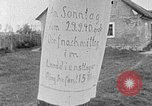 Image of Hitler Youth camp Poland, 1940, second 30 stock footage video 65675043399