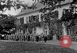 Image of Hitler Youth camp Poland, 1940, second 34 stock footage video 65675043399