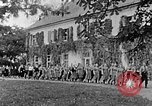 Image of Hitler Youth camp Poland, 1940, second 39 stock footage video 65675043399