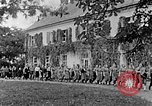 Image of Hitler Youth camp Poland, 1940, second 40 stock footage video 65675043399