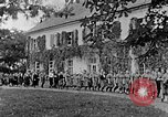 Image of Hitler Youth camp Poland, 1940, second 41 stock footage video 65675043399