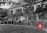 Image of Hitler Youth camp Poland, 1940, second 42 stock footage video 65675043399