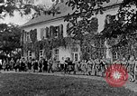 Image of Hitler Youth camp Poland, 1940, second 43 stock footage video 65675043399