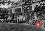 Image of Hitler Youth camp Poland, 1940, second 44 stock footage video 65675043399
