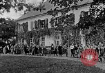 Image of Hitler Youth camp Poland, 1940, second 46 stock footage video 65675043399