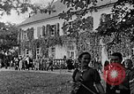 Image of Hitler Youth camp Poland, 1940, second 50 stock footage video 65675043399