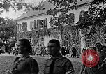 Image of Hitler Youth camp Poland, 1940, second 51 stock footage video 65675043399