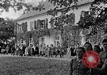 Image of Hitler Youth camp Poland, 1940, second 52 stock footage video 65675043399