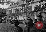 Image of Hitler Youth camp Poland, 1940, second 53 stock footage video 65675043399
