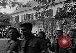 Image of Hitler Youth camp Poland, 1940, second 54 stock footage video 65675043399