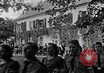 Image of Hitler Youth camp Poland, 1940, second 55 stock footage video 65675043399