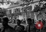 Image of Hitler Youth camp Poland, 1940, second 56 stock footage video 65675043399