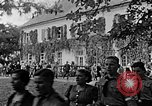 Image of Hitler Youth camp Poland, 1940, second 58 stock footage video 65675043399