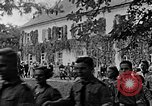 Image of Hitler Youth camp Poland, 1940, second 59 stock footage video 65675043399