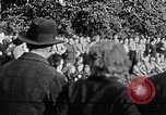 Image of Hitler Youth camp Poland, 1940, second 60 stock footage video 65675043399