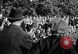 Image of Hitler Youth camp Poland, 1940, second 61 stock footage video 65675043399