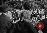 Image of Hitler Youth camp Poland, 1940, second 62 stock footage video 65675043399