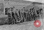 Image of Hitler Youth Poland, 1940, second 33 stock footage video 65675043400