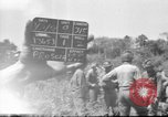Image of Aggressors troops Vieques Island Puerto Rico, 1950, second 1 stock footage video 65675043405