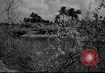 Image of Aggressors troops Vieques Island Puerto Rico, 1950, second 10 stock footage video 65675043405