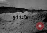 Image of Aggressors troops Vieques Island Puerto Rico, 1950, second 60 stock footage video 65675043405