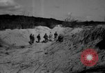 Image of Aggressors troops Vieques Island Puerto Rico, 1950, second 61 stock footage video 65675043405