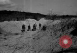 Image of Aggressors troops Vieques Island Puerto Rico, 1950, second 62 stock footage video 65675043405