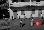 Image of Nationalist sympathizers San Juan Puerto Rico, 1950, second 5 stock footage video 65675043410