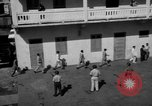 Image of Nationalist sympathizers San Juan Puerto Rico, 1950, second 6 stock footage video 65675043410